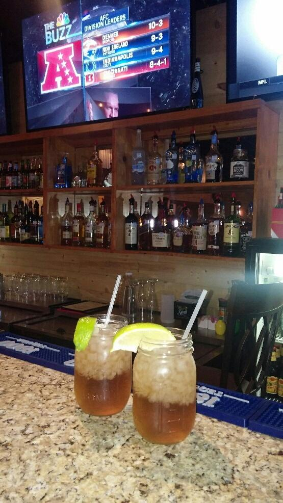 Backyard Bar-B-Que | Belton, TX 76513
