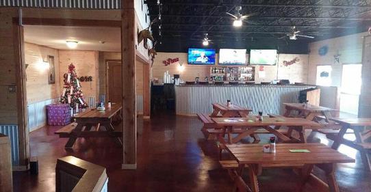 Backyard Bbq Restaurant backyard bar-b-que | belton, tx 76513
